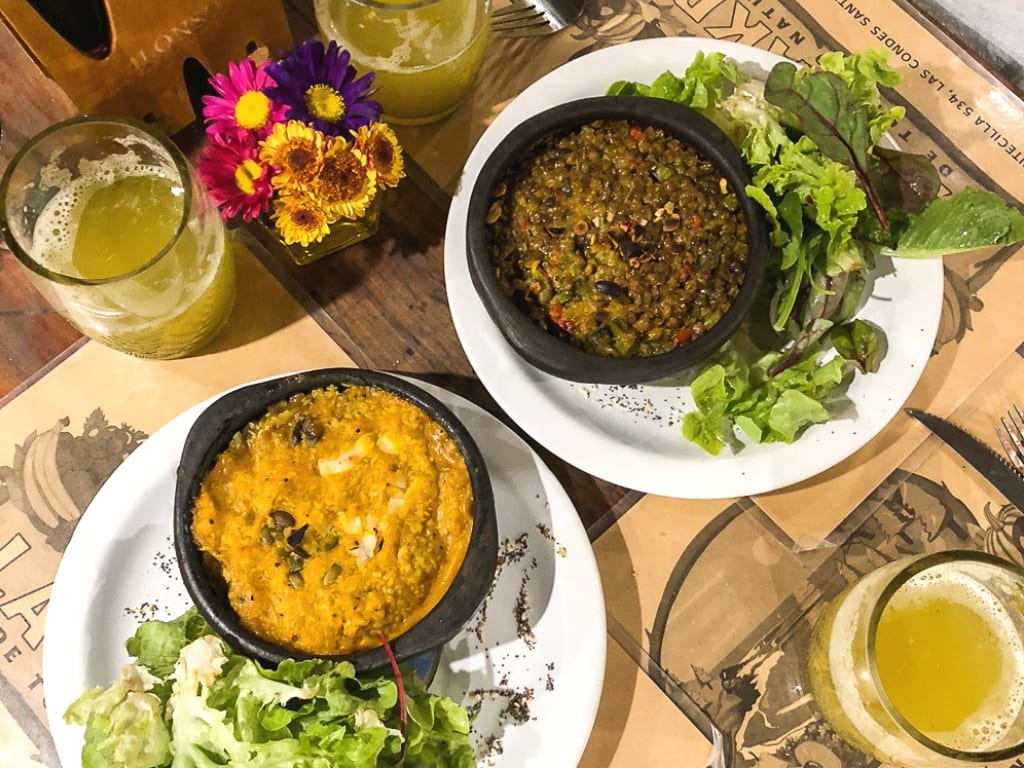 10 Must Try Chilean Restaurants In Santiago Chile